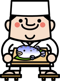 Uncle Fairy Fugu Cooker