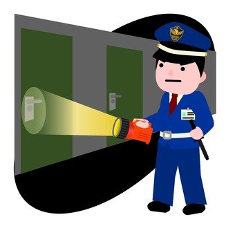 Night security