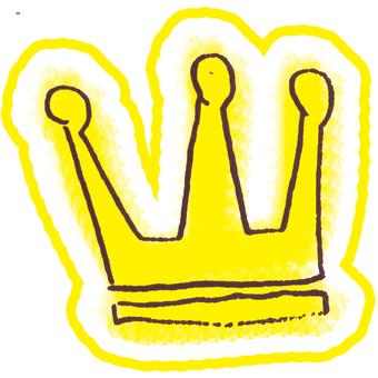 Crown crown crown