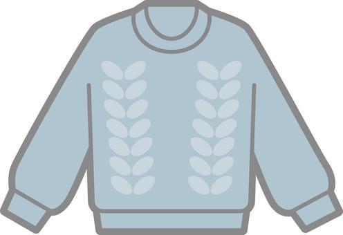 Sweater (Navy)
