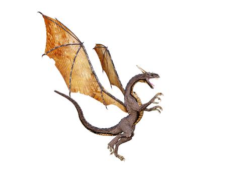The Dragon's Roar