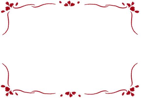 Card frame 3