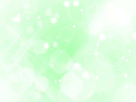 Background · Fresh green