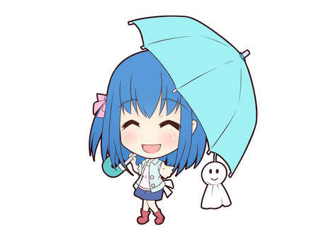 Rainy season Re_C (smile)