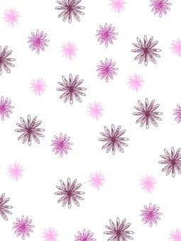 Flower_ pink