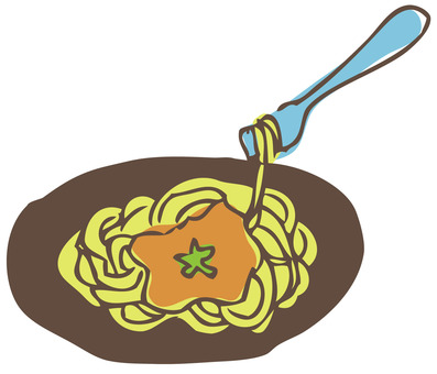 "Cafe style ""pasta"""