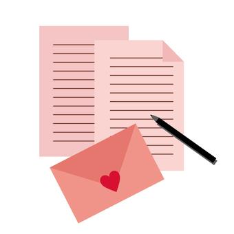Letter (love letter)