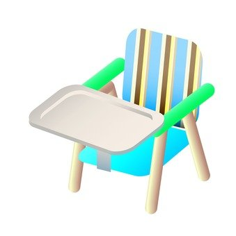 Baby chair 02