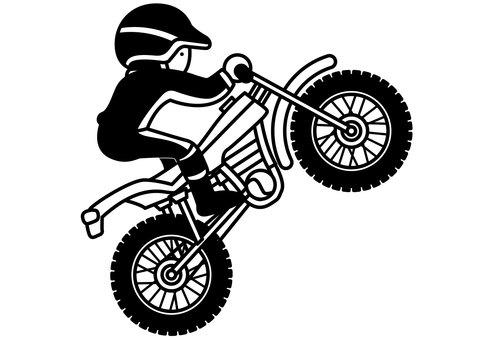Motocross 1c