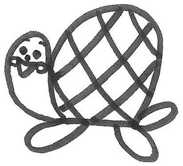 亀烏龜龜3
