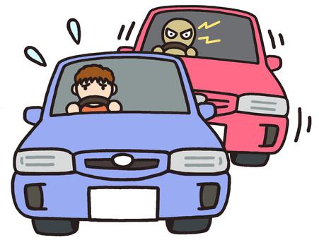 Temptation driving