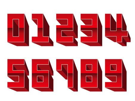 스테레오 번호