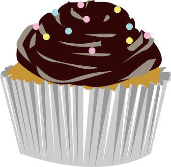 Cupcake _ Decoration _ Food 8