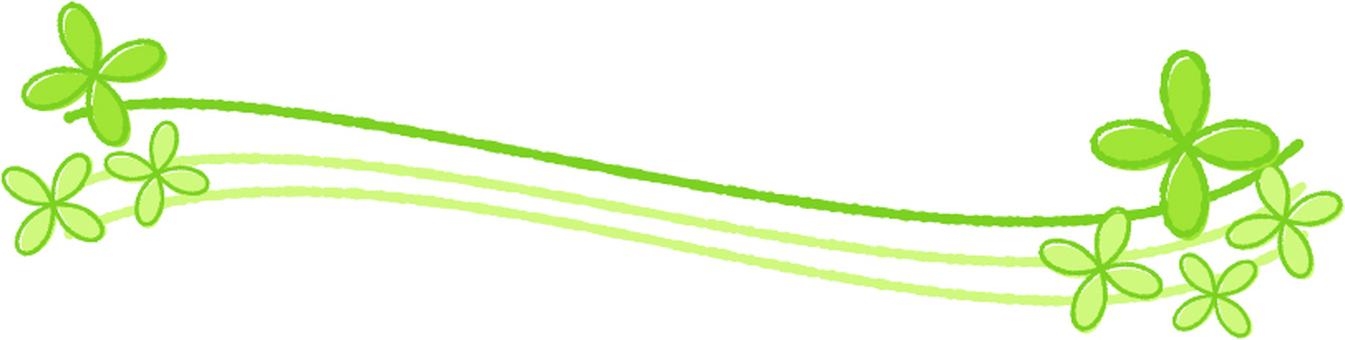 Clover line
