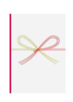Flower knot gift bag