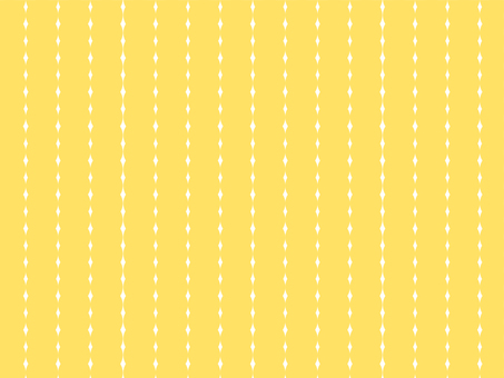 Mini / diamond pattern (yellow)