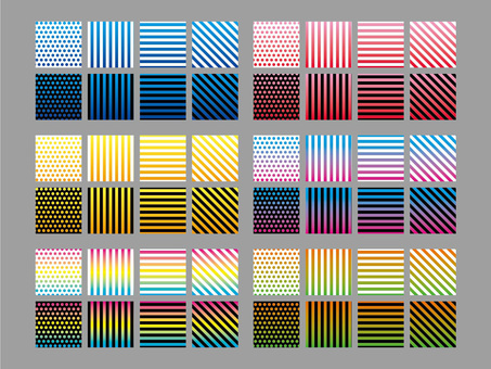 Glade pattern
