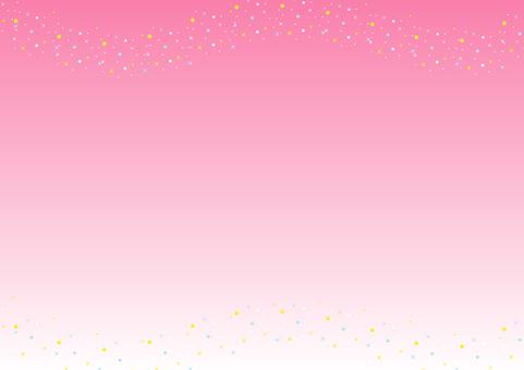 Starry-sky_ 밤하늘의 프레임 14