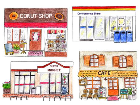 Store summary 05