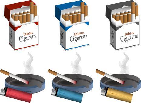 Cigarette lighter ashtray