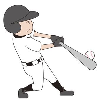 High School Baseball 3