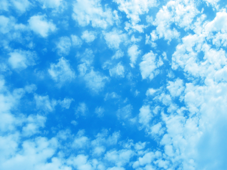 Blue sky [3]