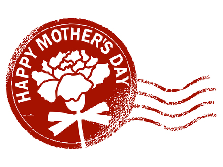 Mother's Day Stamp 002