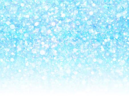 混合點83(藍色和白色)