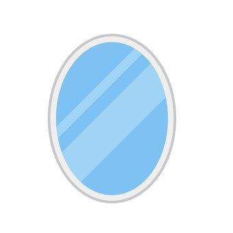 盥洗室鏡1
