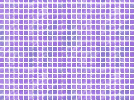 Tile purple