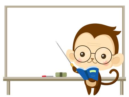 Monkey (study 6