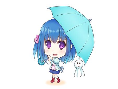 Meiyu A (usually)