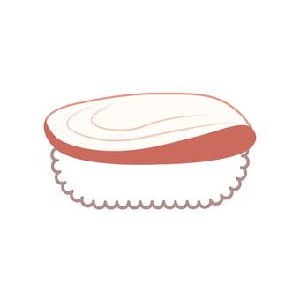 Sushi (Horigiri) Punch