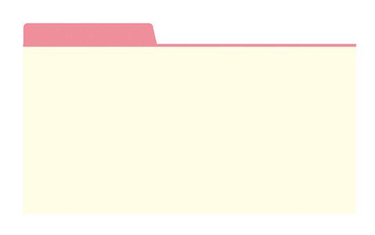 File type frame