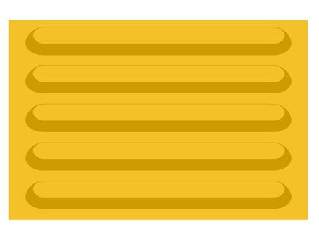 Linear block