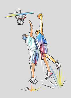 Basketball Sports 2