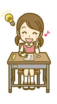 Girls (children): A_test 01FS