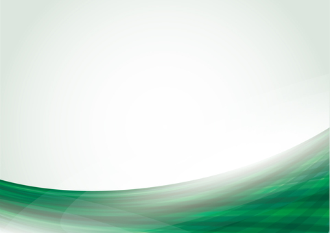 Background _ Wave _ Green