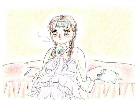 Cold sickness