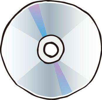 Media (CD)