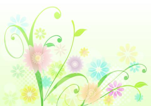 Spring Material 22