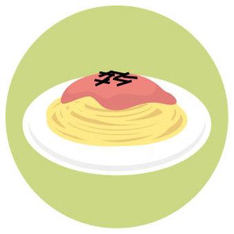 Takako意大利麵條