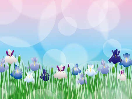 Flower bowl _ Background 02