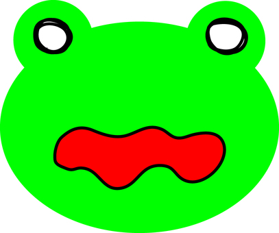 Frog 27