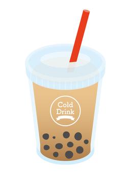 Drink drink (tapioca)