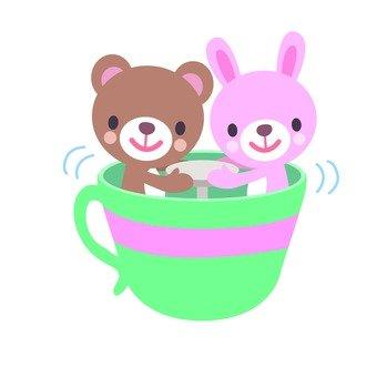 Coffee cup (2)