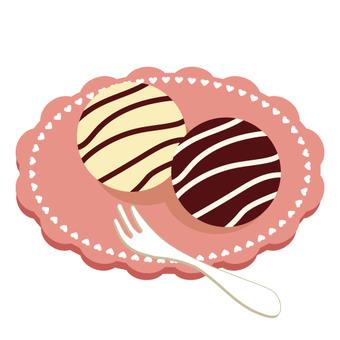 Chocolate (truffle)