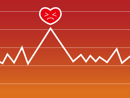 Health graph image