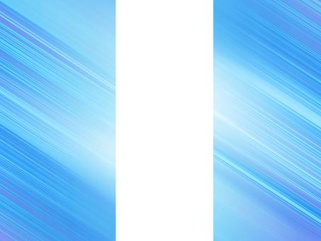 Background blue line