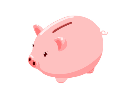 Pigs piggy bank